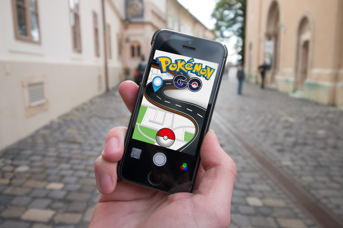 Pokémon GO Forth and Die by DethBrock:  Is Pokémon GO a Good Exercise App?