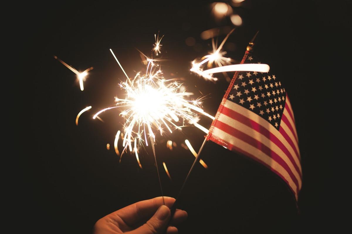 Happy Fourth ofJuly!!