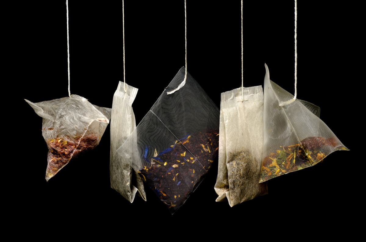 Cold as Ice (Tea) by Four-eigner:  Benefits of DrinkingTea