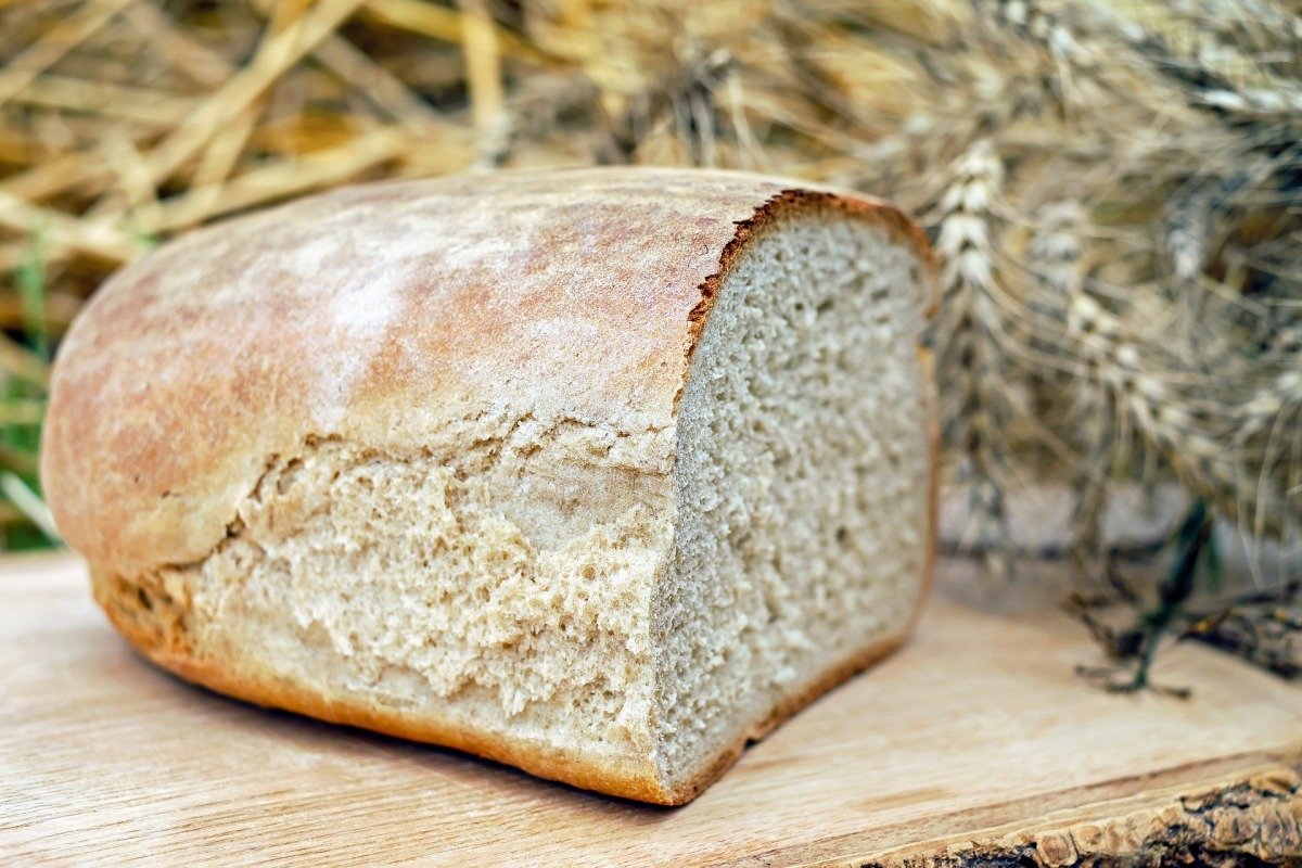 Bread by Crumbichrist:  Simple Facts About Bread