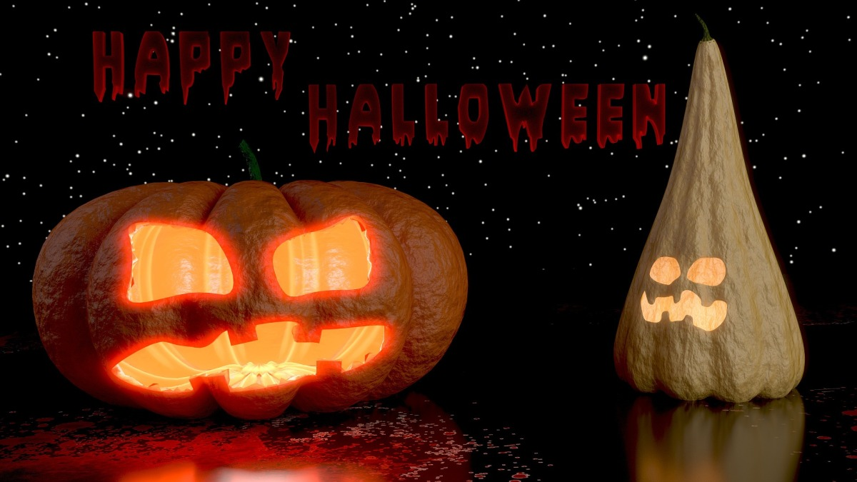 This is Halloween:  The Scariest Thing About Today