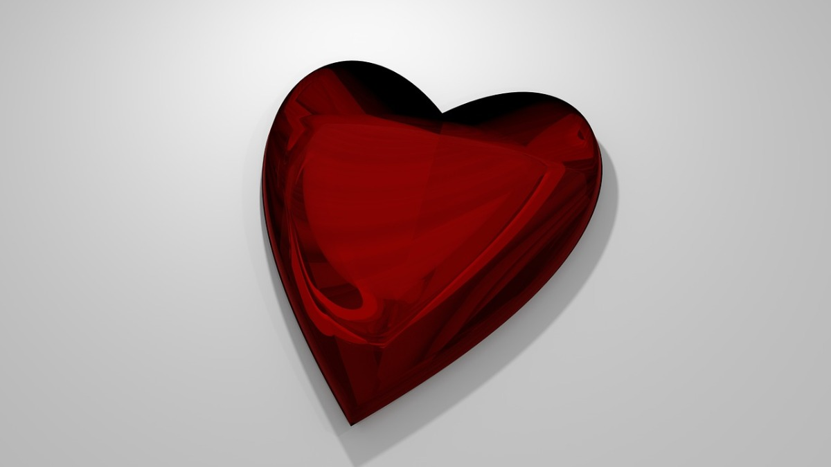 Valentine's Day:  The Heart You SHOULD Care About