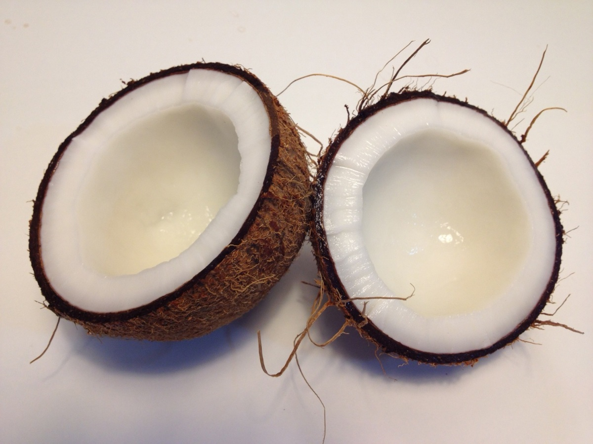 Take Me Out:  Does Coconut Oil Need to Go?